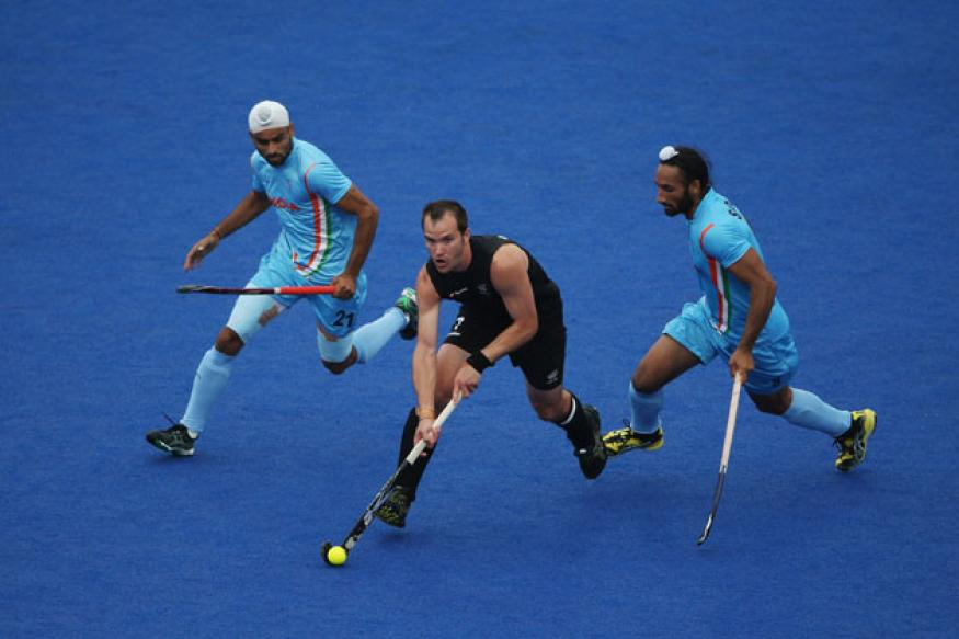 Indian hockey's test of character at Champions Trophy