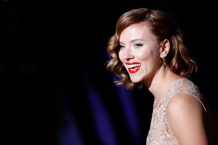 Hitchcock: Working in film not easy, says Scarlett