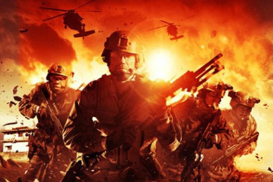 Bin Laden raid film opens in US, viewed by millions