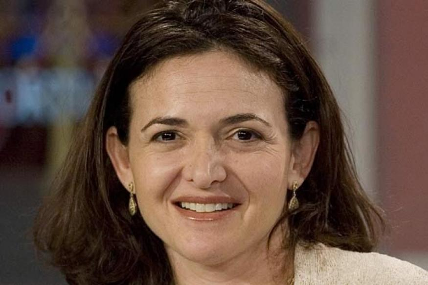Facebook's Sheryl Sandberg sells another $3.75 mn in stock