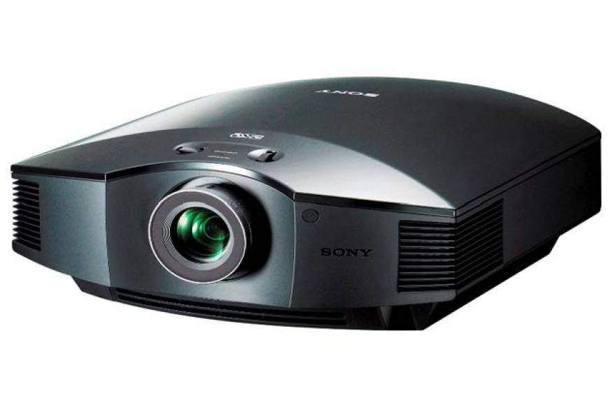 Sony launches VPL-HW50ES 3D home cinema projector