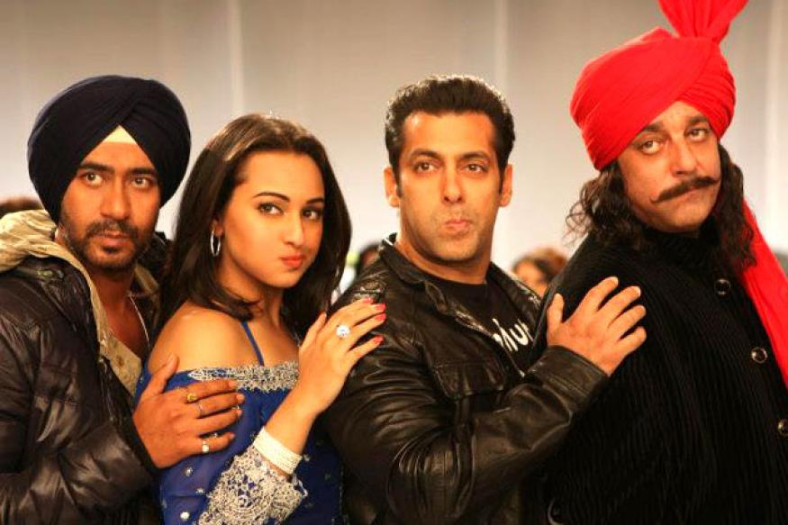 'Son of Sardaar' set to enter the Rs 100 cr club