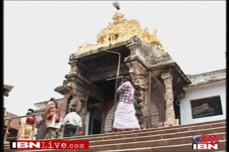 Padmanabhaswamy Temple: SC to decide on report