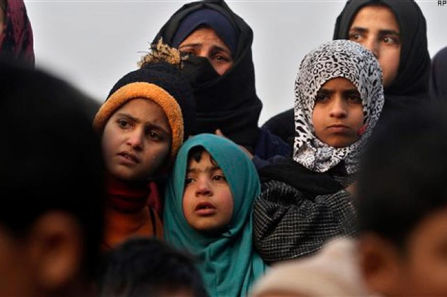 No parallel to Hyderabad's Muharram procession in India