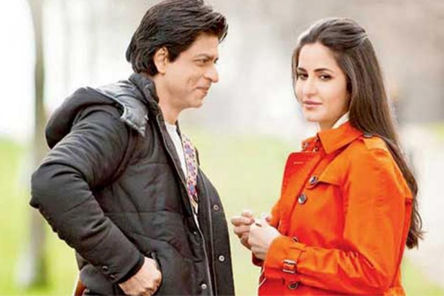 ROFL! SRK's pic on B'desh varsity's admit cards