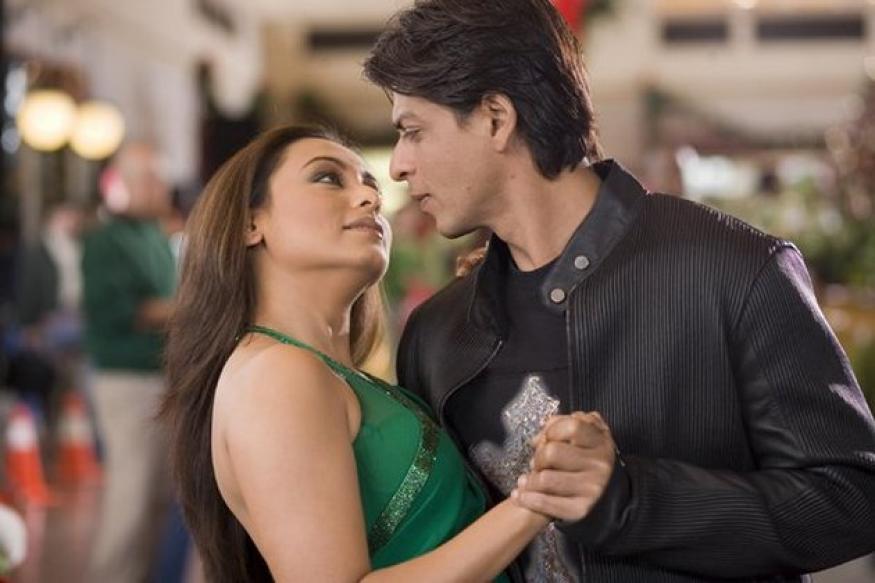Rani: I have a soft corner for Salman, SRK, Aamir