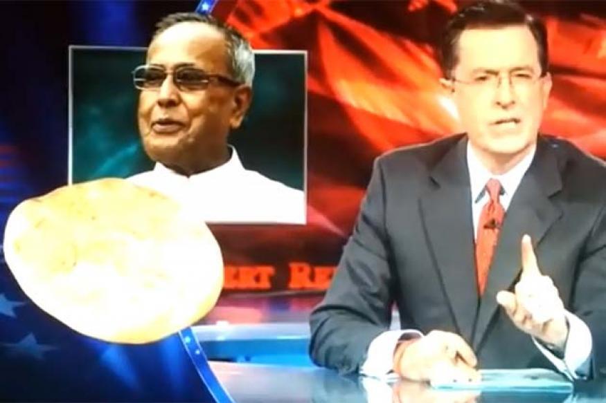 Watch: US satirist explains Diwali to Americans