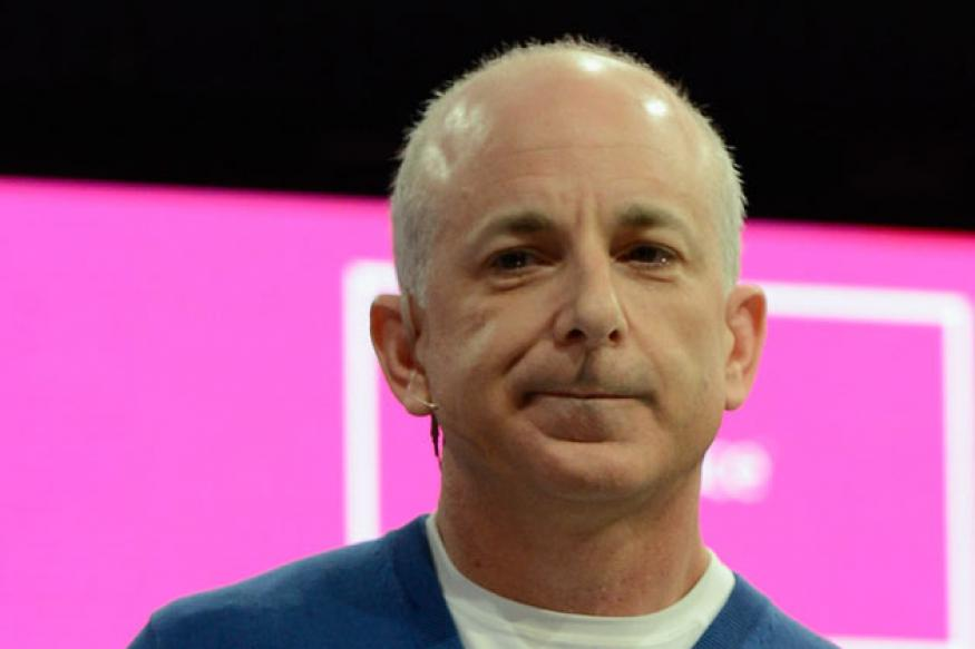 Windows chief Steven Sinofsky leaves in power struggle