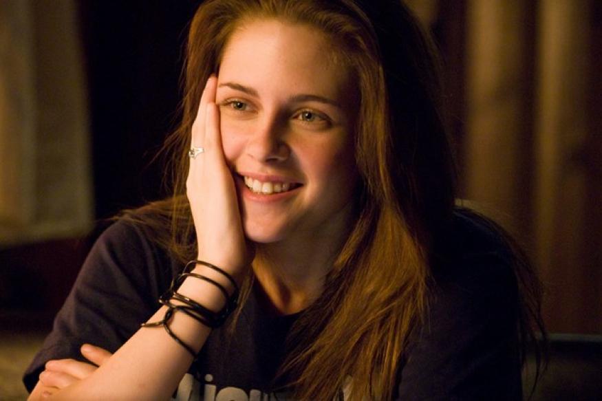 Kristen Stewart: I'd love to work with Hrithik