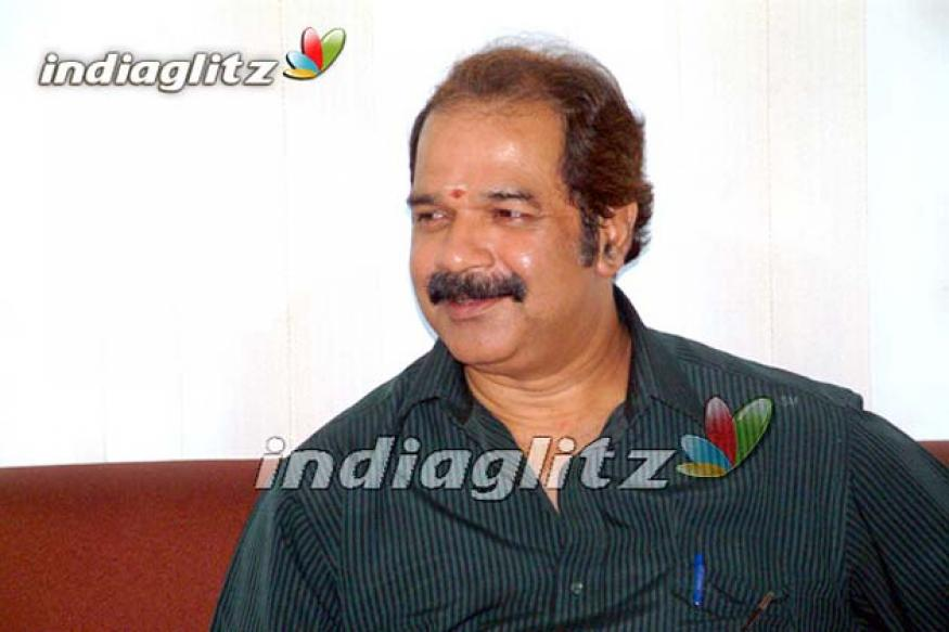 No bias in choosing films for awards: Krissna