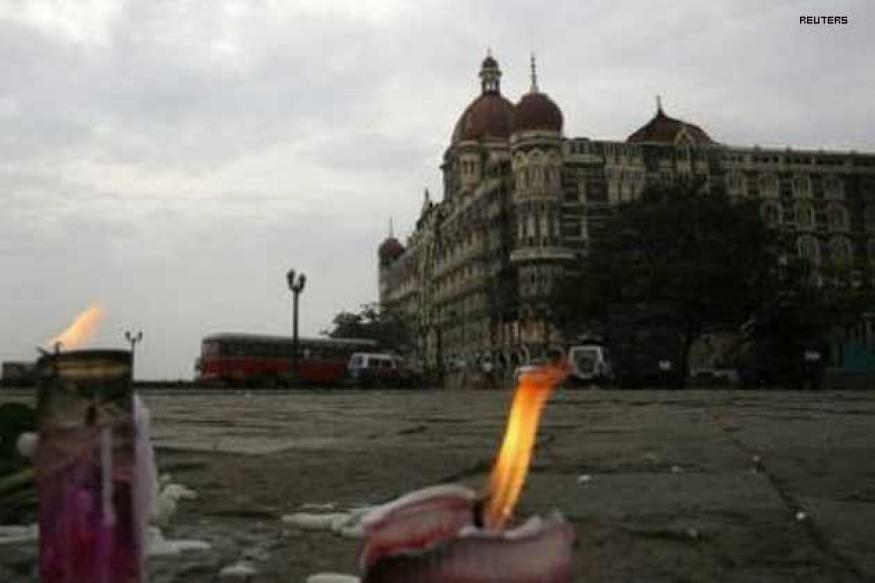 Pak officials give details of training 26/11 accused received