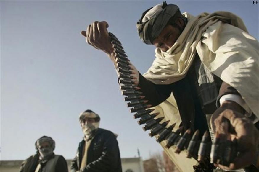 Taliban unwittingly reveals identities of mailing list members