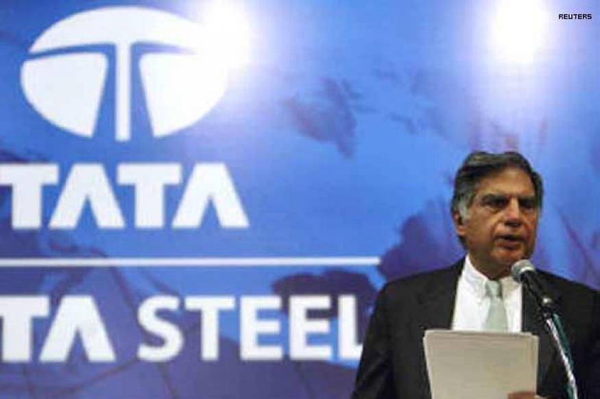 Tata Steel to cut 900 jobs in UK