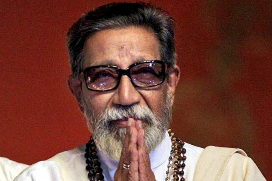 Shiv Sena to build Bal Thackeray's 'temple' in Bhadrawati