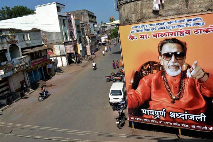 Mumbai traders call for shutdown, Sena says no bandh