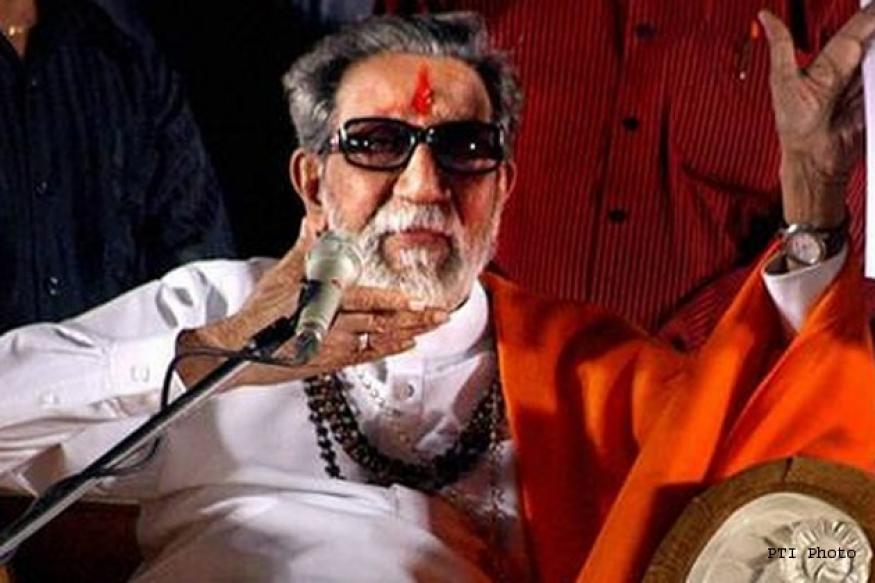 MNS prays for ailing Bal Thackeray