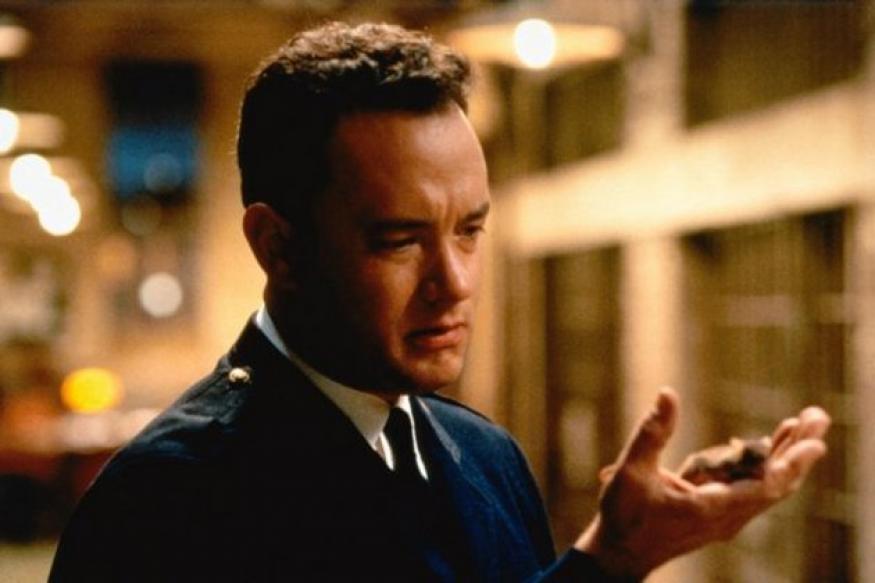 Walt Disney's role a real challenge: Tom Hanks