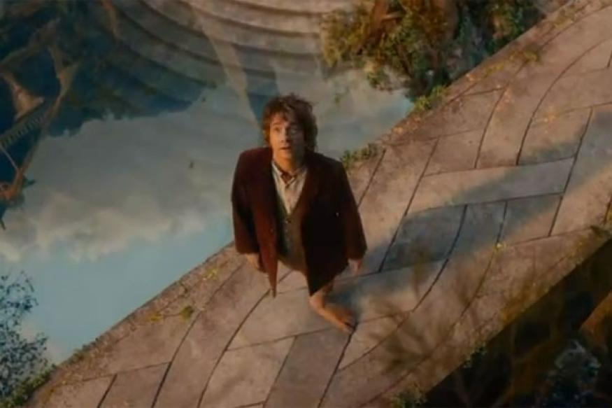 'Hobbit' may help the 'Avatar' sequel: James Cameron