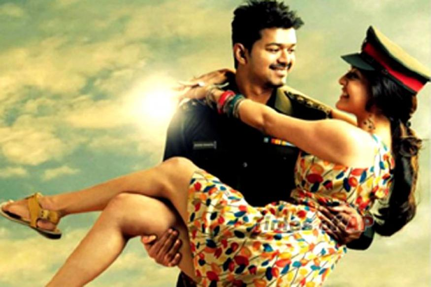 'Thuppakki' is not a Hollywood copy: Director AR Murugadoss