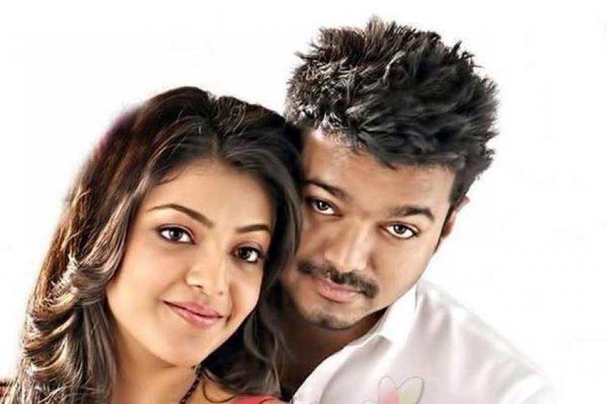 Tamil film 'Thuppakki' enters Rs 100 crore club