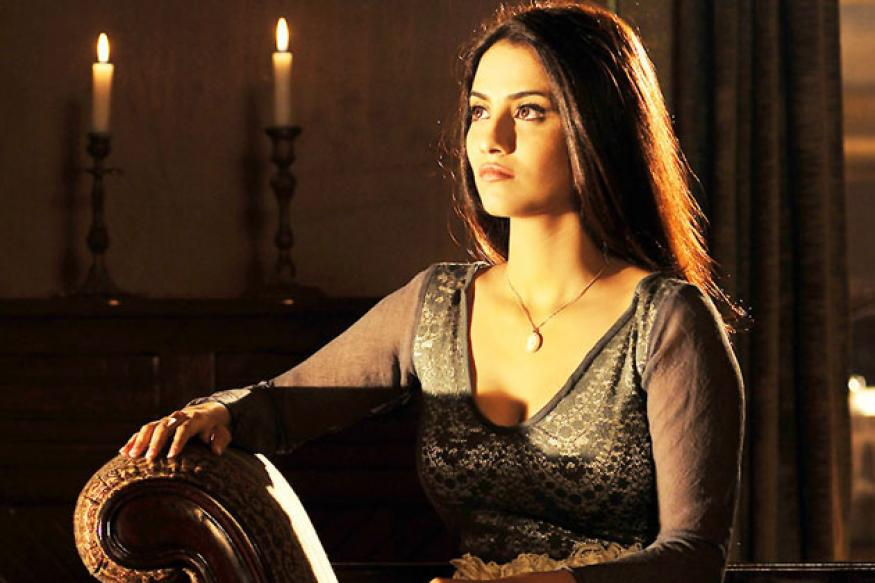 '1920 Evil Returns' took a toll on me: Tia Bajpai