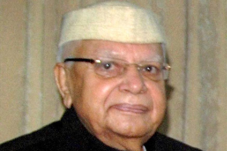 Rohit Shekhar files contempt plea against ND Tiwari
