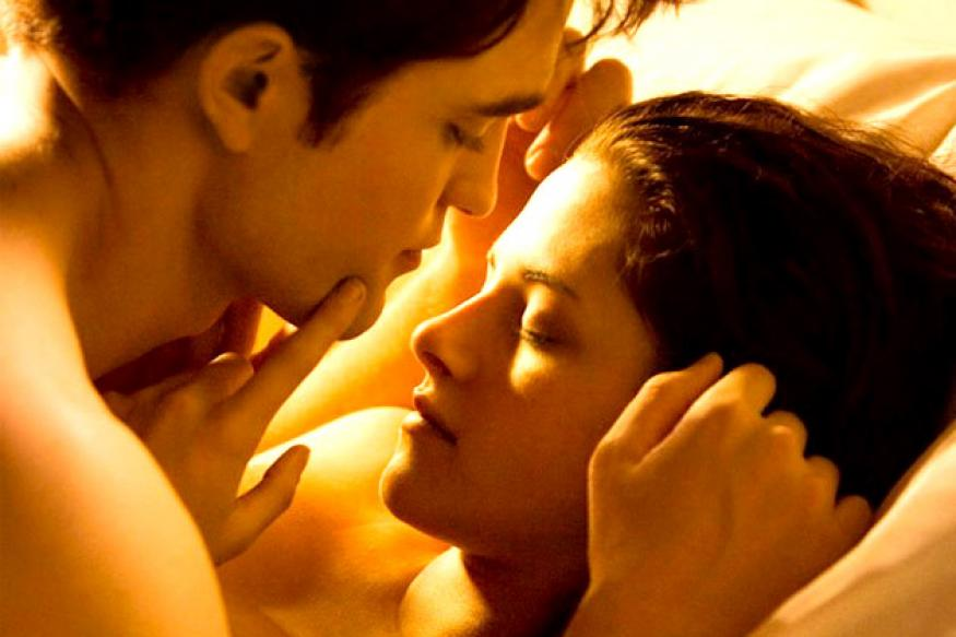 'Twilight Saga: Breaking Dawn Part 2' Tweet Review