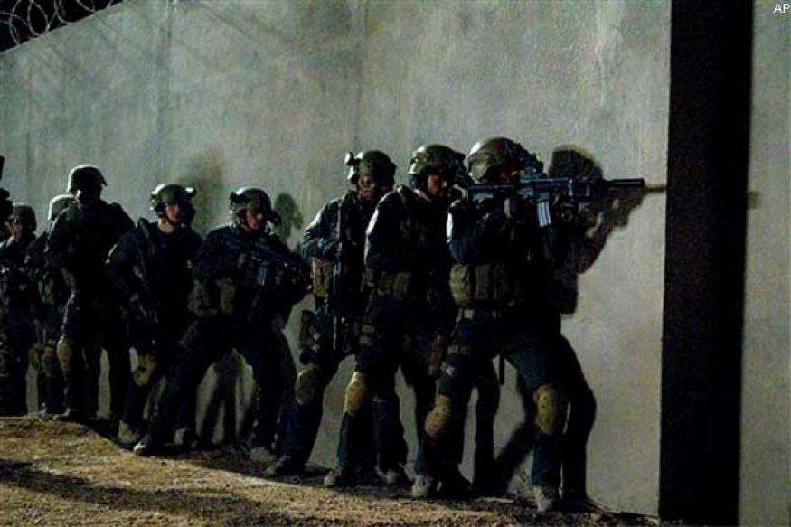 7 US Navy SEALs punished for revealing secrets