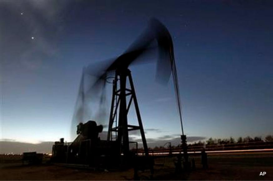 US seen overtaking Saudis as biggest oil producer