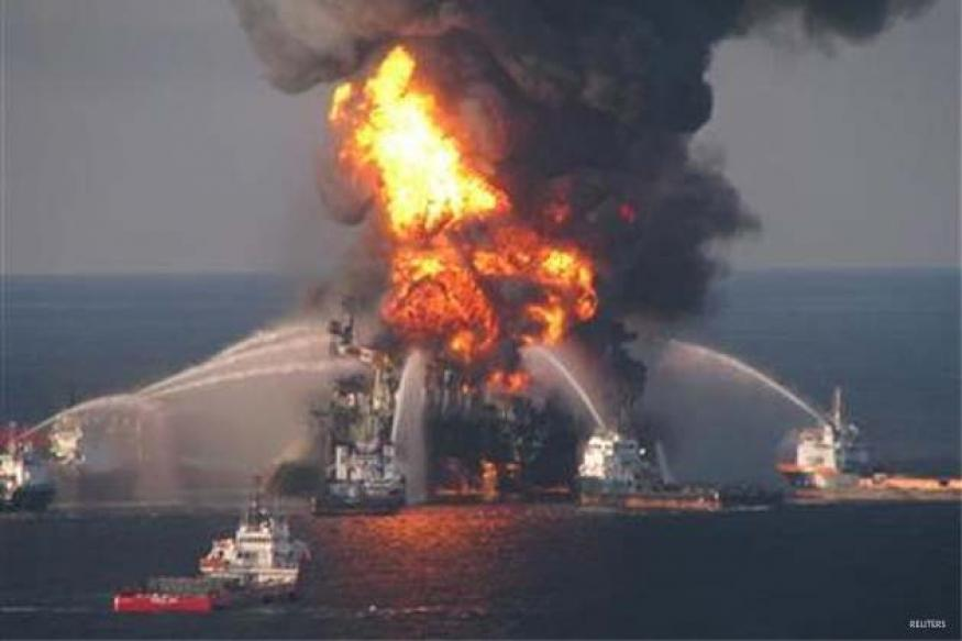 BP agrees to pay $4.5 billion in penalties for US oil spill