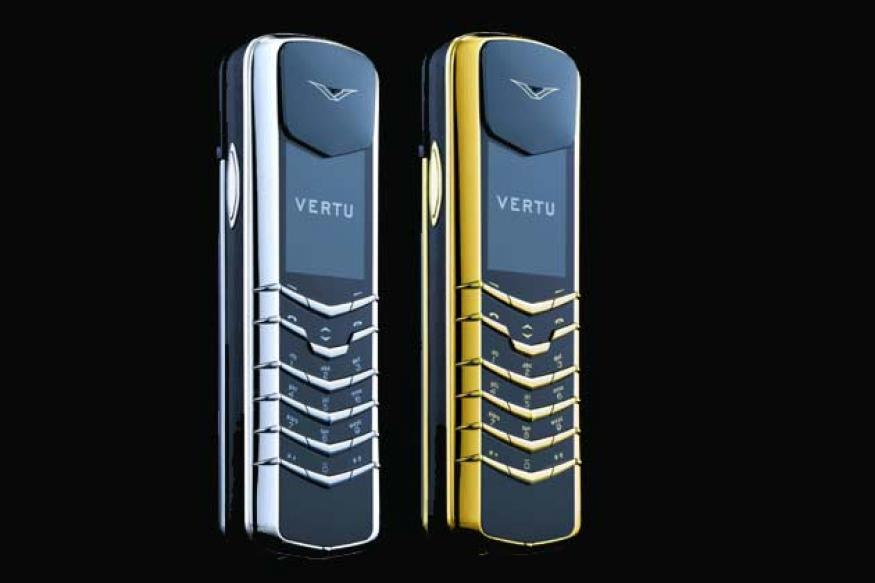 Vertu opens first flagship store in New Delhi