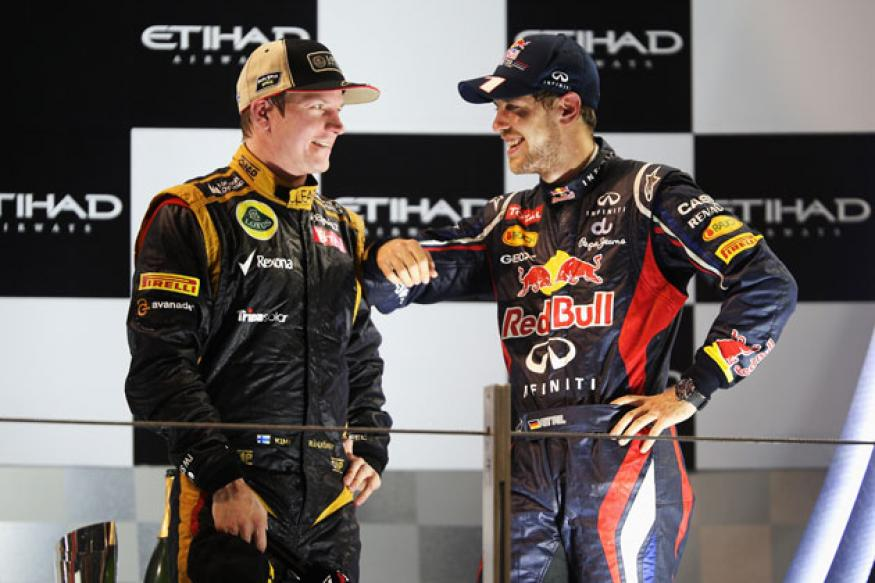 Formula One drivers told to avoid bad language