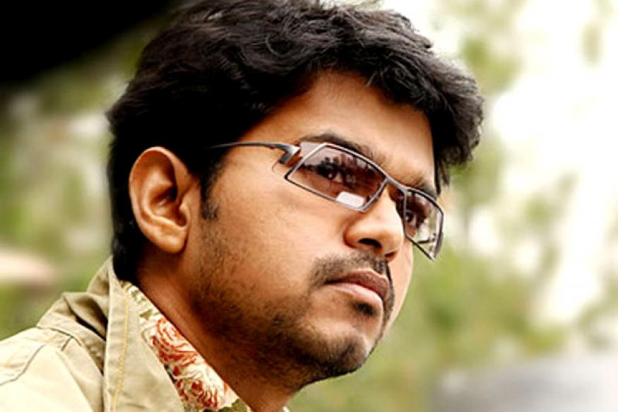 Vijay to sing for GV Prakash in his next film