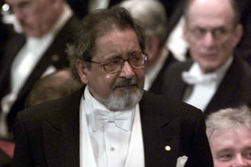 Naipaul says he will not write on India anymore