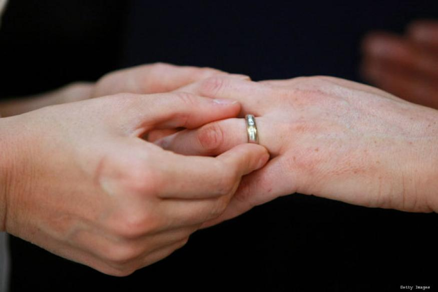 NRI couple's 87-year marital bond is a world record
