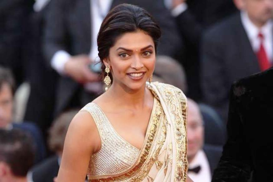 Deepika Padukone: I am very harsh on myself