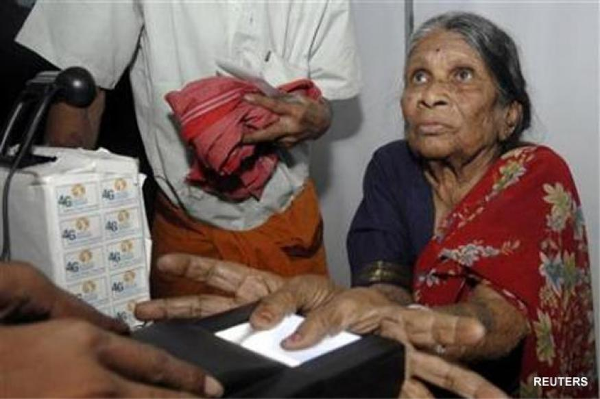 Activist Usha Ramanathan criticises direct cash transfer scheme
