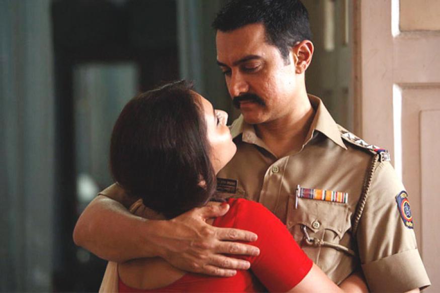 I act in films that don't bore me: Rani Mukerji