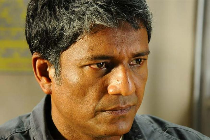 I'm neither established nor struggling: Adil Hussain