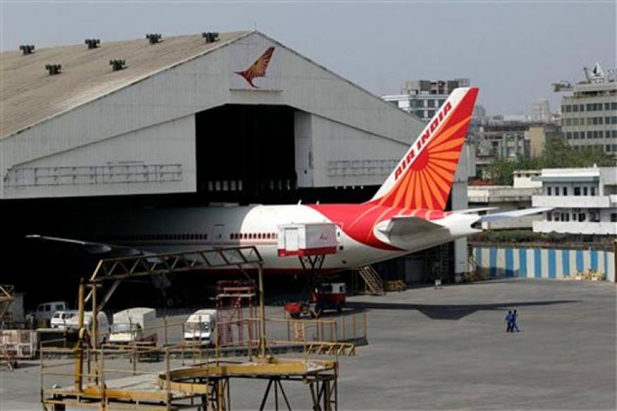 Air India's performance has improved: Ajit Singh