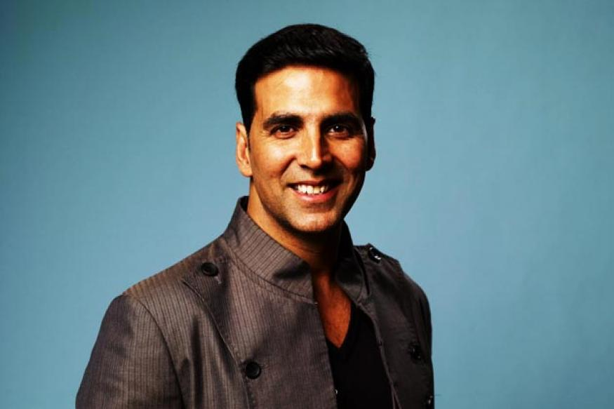 Akshay Kumar to star in Hindi remake of 'Ramana'