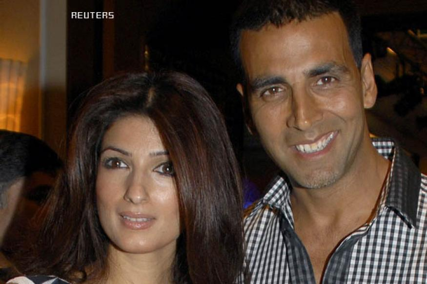 Akshay Kumar: Our home needed a baby girl
