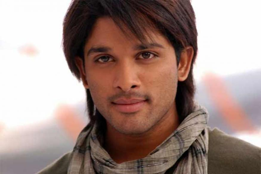 Allu Arjun crosses half a million on Facebook