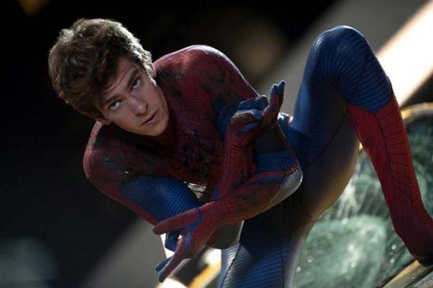 'Amazing Spider-Man 2' shooting to begin next year
