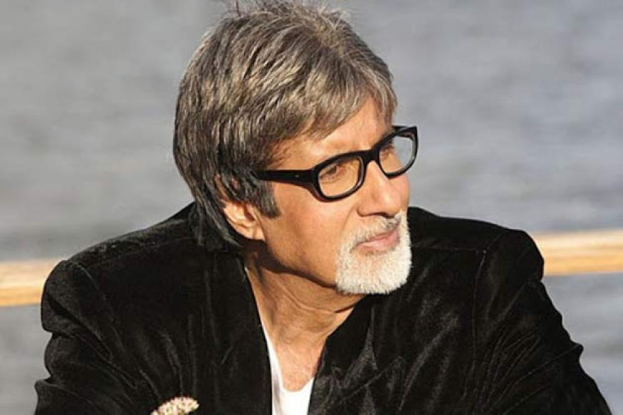 Amitabh Bachchan recalls Ravi Shankar's last call