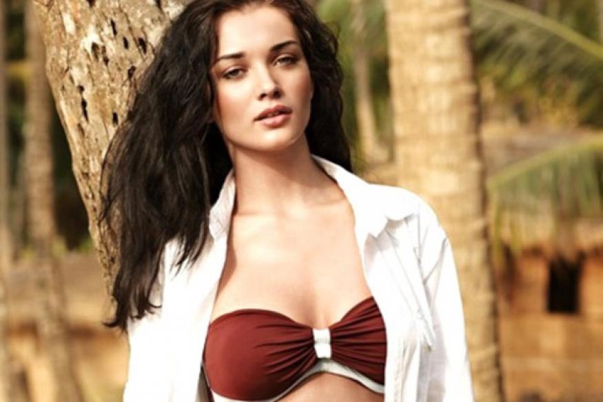 Amy Jackson joins 'I' team for second schedule