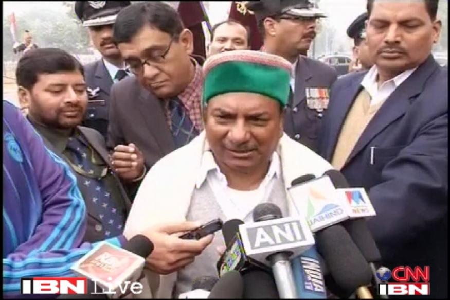 India Gate right place to build war memorial: Antony