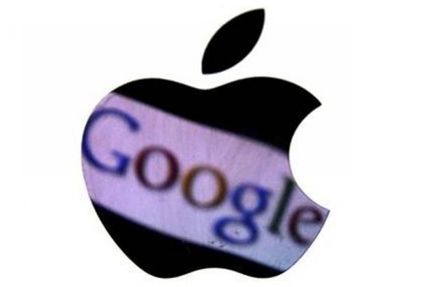 ITC judge sides with Apple against Google on phone patent