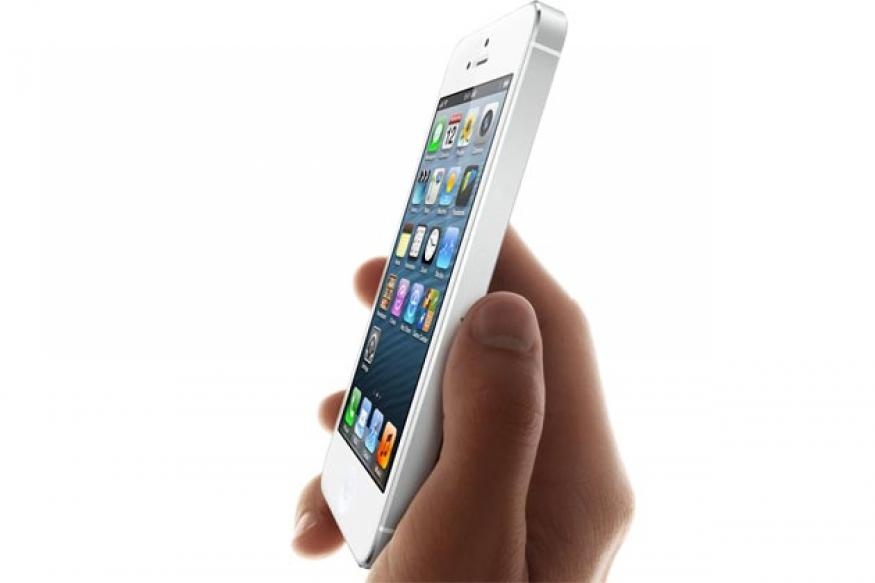 High iPhone 5 demand in India leads to a supply crunch