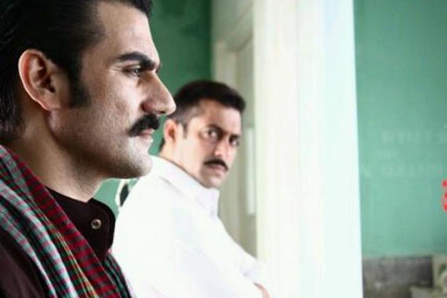 Dabangg 2: Abhinav Kashyap, Arbaaz Khan patch up